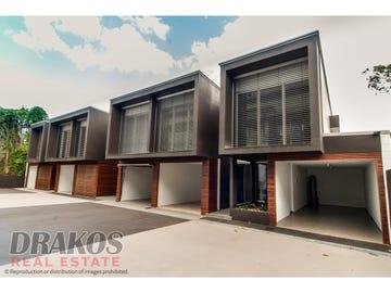 1/165 Dornoch Terrace, Highgate Hill, Qld 4101