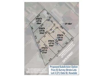 21 Oats Street, Kewdale, WA 6105