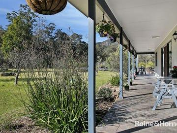 1175 Bugong Road, Budgong, NSW 2577