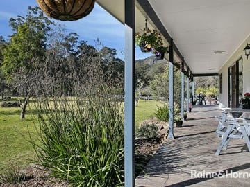 1175 Bugong Road, Budgong, NSW 2577