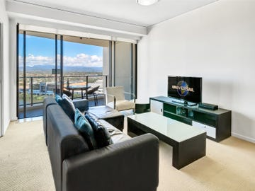 1807/22 Surf Parade, Broadbeach, Qld 4218