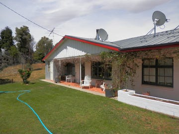 451 Mount Forest Road, Cooma, NSW 2630