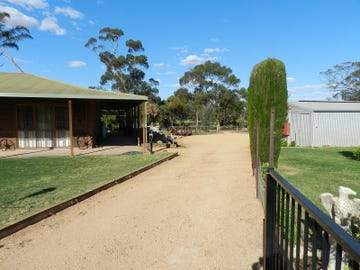 79 Slaughter Road, Loveday, SA 5345
