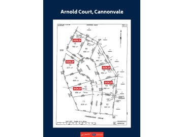 Lots Arnold Court, Cannonvale, Qld 4802