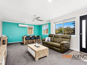 38 Page Avenue, North Nowra, NSW 2541