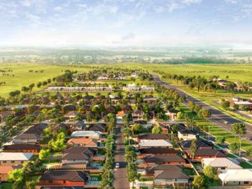 Lot 339 Flannery Circuit, Charlemont, Vic 3217