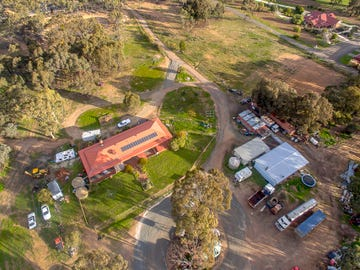 464 Allies Road, Myers Flat, Vic 3556