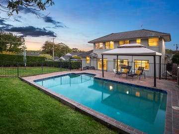 18 Shelby Road, St Ives, NSW 2075