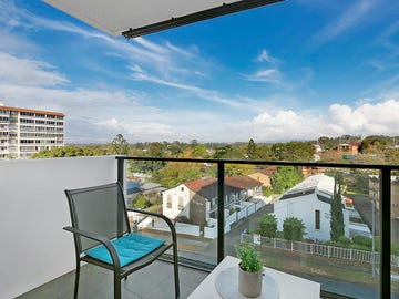 501/125 Station Road, Indooroopilly, Qld 4068