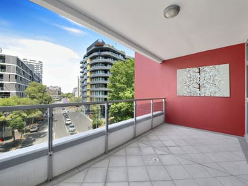 421/2-4  Lachlan Street, Waterloo, NSW 2017