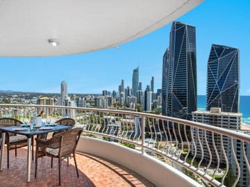 93/85 Old Burleigh Road, Surfers Paradise, Qld 4217