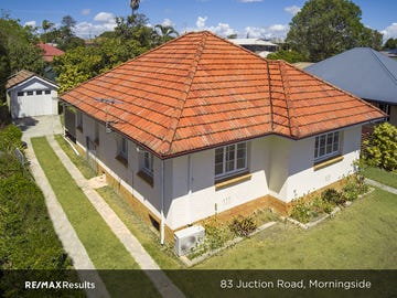 83 Junction Road, Morningside, Qld 4170