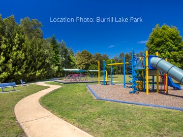 Lot 518 Como Avenue, Burrill Lake, NSW 2539