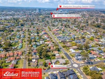 3 LONDON STREET, Blacktown, NSW 2148