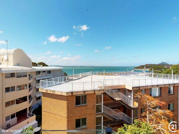 15/2 Government Road, Nelson Bay, NSW 2315