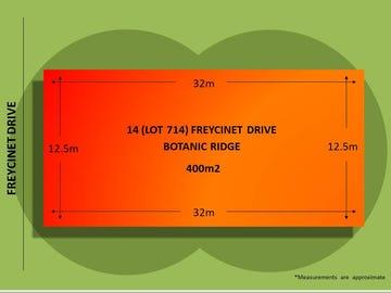 14 Freycinet Drive, Botanic Ridge, Vic 3977