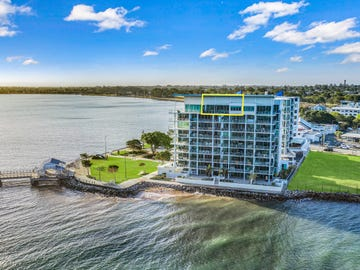 902/6-12 Oxley Avenue, Woody Point, Qld 4019