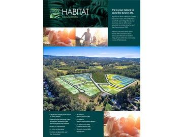 LOT 24 Habitat Estate, Palmwoods, Qld 4555