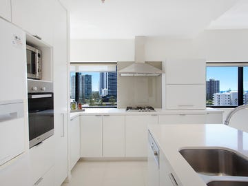 801 'Ultra' 14 George Ave, Broadbeach, Qld 4218