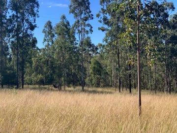 Lot 541, Purgatory Creek Road, Lilydale, NSW 2460