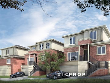 3 & 4/13-15 Baird Street North, Doncaster, Vic 3108