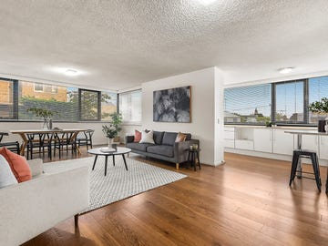 11/50 Canterbury Road, Middle Park, Vic 3206
