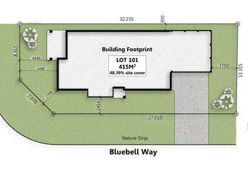 Lot 101 Bluebell Way, Orange, NSW 2800
