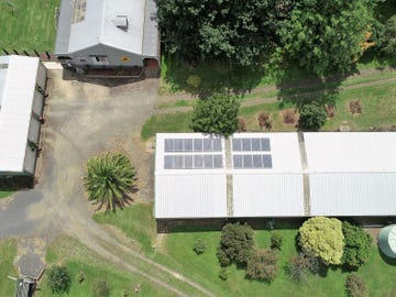 15 Porter Lane-under contract-, Mirboo North, Vic 3871