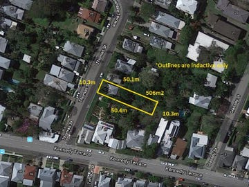 15 Thomas Street, Red Hill, Qld 4059