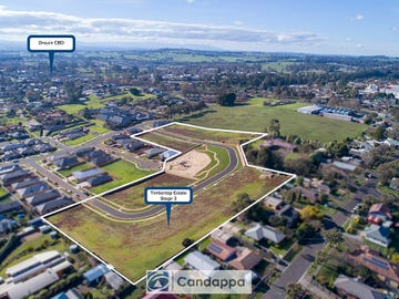 LOT 45 Timbertop Crescent, Drouin, Vic 3818
