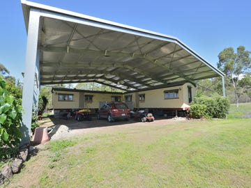 0 Bloomfield Road, Elbow Valley, Qld 4370