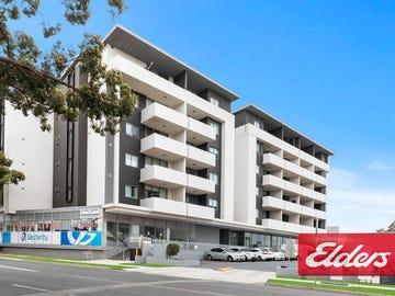 12/ 3-17 QUEEN STREET, Campbelltown, NSW 2560