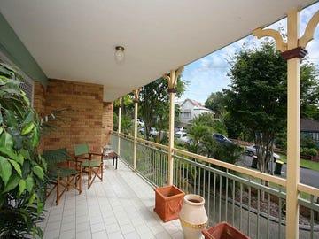 4/12 Auburn Terrace, Indooroopilly, Qld 4068