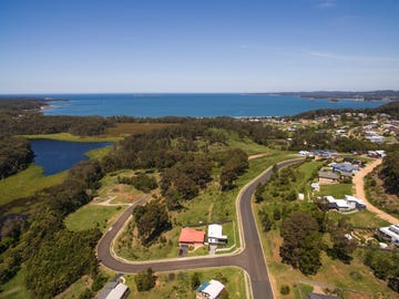 Lot 252 Blairs Road, Long Beach, NSW 2536