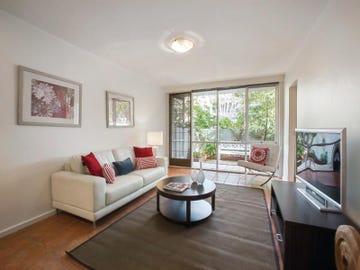 1/10 Cromwell Road, South Yarra, Vic 3141