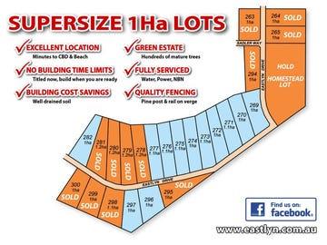 Lot 276 Eastlyn Drive, Deepdale, WA 6532