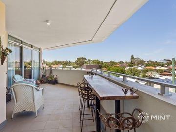 18/3 Silas Street, East Fremantle, WA 6158