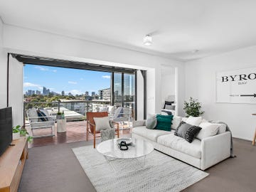 805/7 Sterling Circuit, Camperdown, NSW 2050