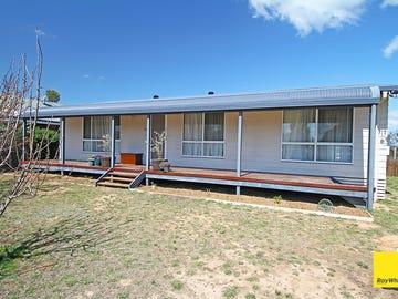 27 Rosamel St, Gundaroo, NSW 2620