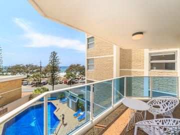 15/26 The Esplanade, Surfers Paradise, Qld 4217