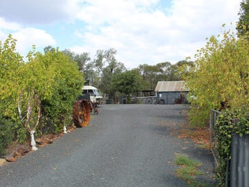 43 Gragin Road, Warialda, NSW 2402