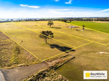 78 Burley Griffin Way, Bowning, NSW 2582