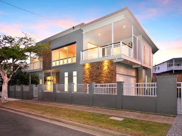 153 KINGSLEY TERRACE, Manly, Qld 4179