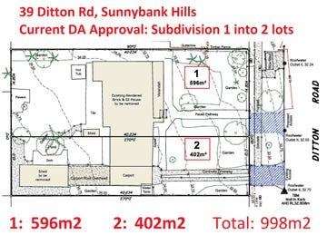 39 Ditton Road, Sunnybank Hills, Qld 4109