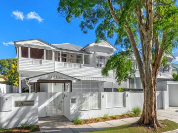 965 Brunswick Street, New Farm, Qld 4005