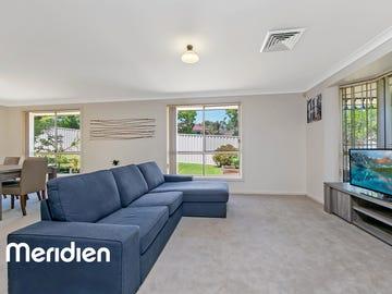 13 Kentia Court, Stanhope Gardens, NSW 2768