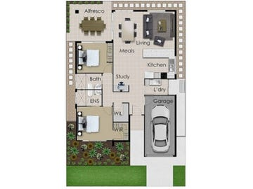 75/19 Bongaree Avenue, Bongaree, Qld 4507