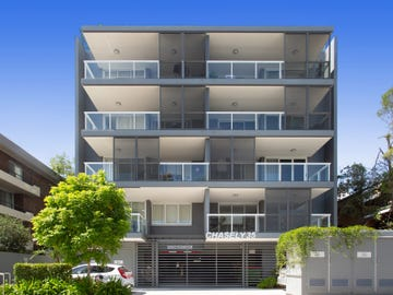15/35 Chasely Street, Auchenflower, Qld 4066
