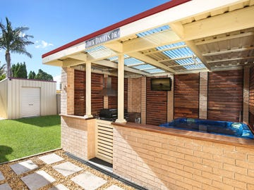 80 Horsley Drive, Horsley, NSW 2530