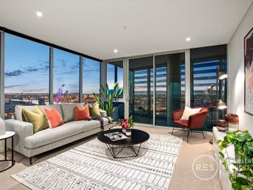 2901/81 South Wharf Drive, Docklands, Vic 3008